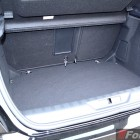 2015 Peugeot 308 Allure luggage space
