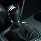 2015 Volkswagen Polo GTI manual gear lever