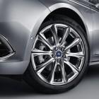 2016 Ford Taurus wheel