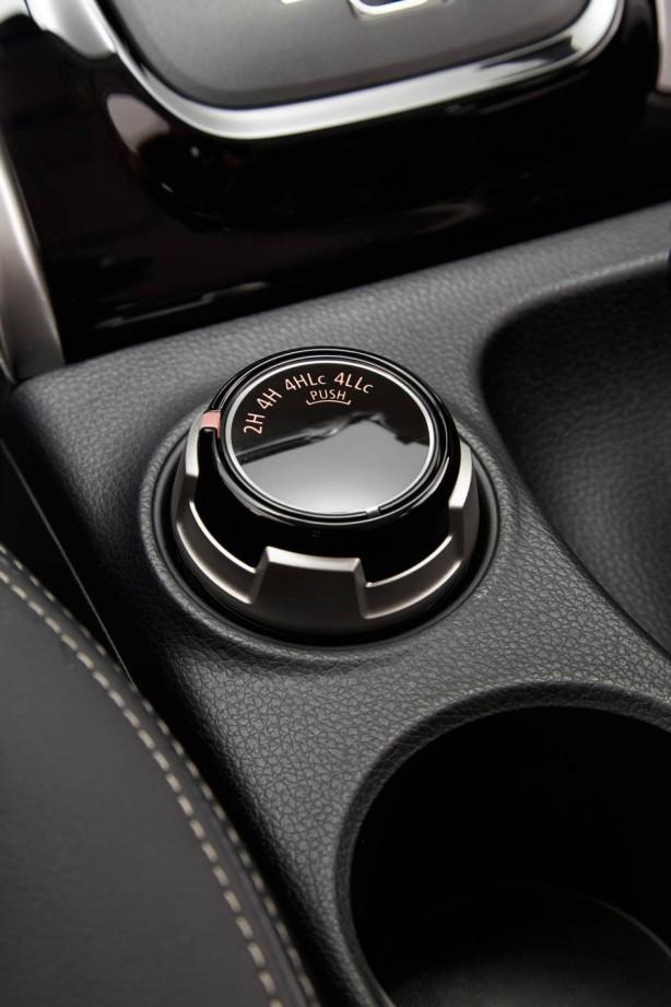2016 Mitsubishi Triton 4WD