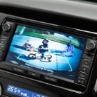 2016 Mitsubishi Triton Reverse Camera