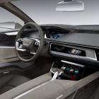 Audi Prologue Allroad concept interior-1