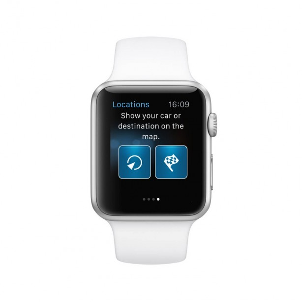 BMW i Remote App for Apple Watch-2