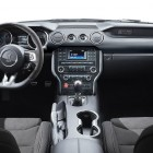 Ford Mustang Shelby GT350 dashboard