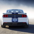 Ford Mustang Shelby GT350 rear