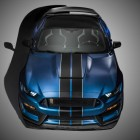 Ford Mustang Shelby GT350R front