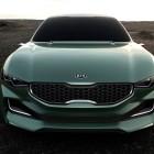 Kia Novo concept front