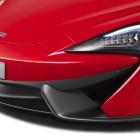 McLaren 540C front-1