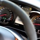 Mercedes-AMG GT S instruments