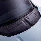 Qoros 2 SUV PHEV Concept bonnet