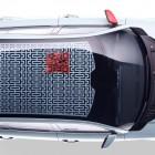 Qoros 2 SUV PHEV Concept top