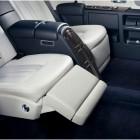 Rolls-Royce Phantom Limelight Collection leg rest