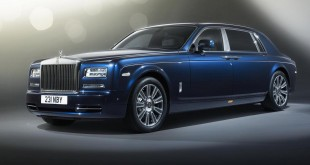 Rolls-Royce Phantom Limelight Collection - main
