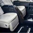 Rolls-Royce Phantom Limelight Collection rear seat-1