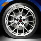 Subaru STI Performance concept wheel