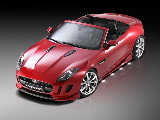 piecha-design-jaguar-f-type-bodykit-front-quarter