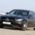 posaidon-tuned-mercedes-amg-c63-front-quarter