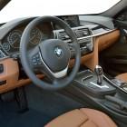 2015 BMW 3 Series LED dashboard-1