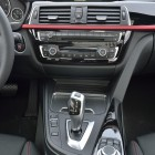 2015 BMW 3 Series climate control