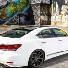 2015-lexus-ls-f-sport-vossen-wheels-rear-quarter