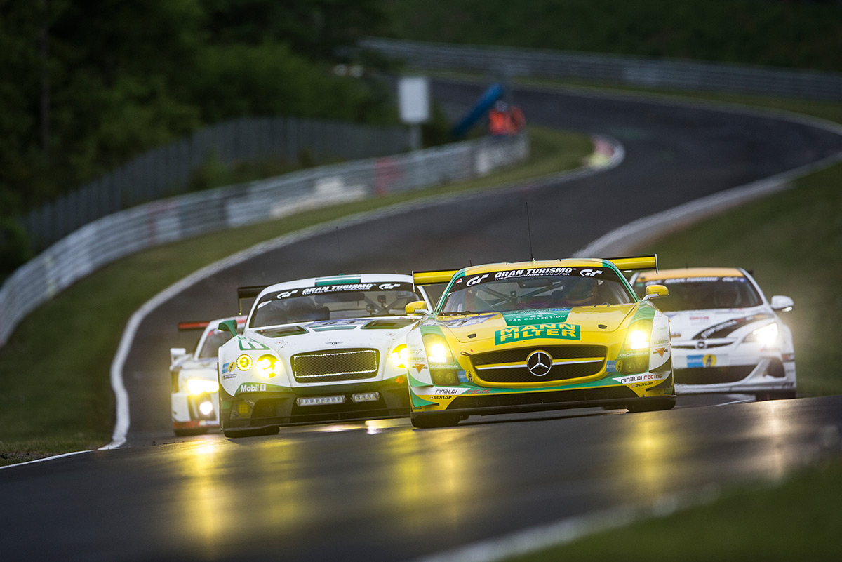2015 N 252 Rburgring 24 Hour Race Results And Gallery