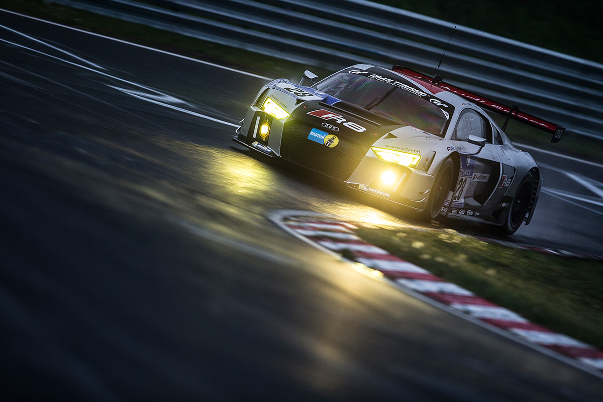 2015 Nürburgring 24 hour Race Results and Gallery ...