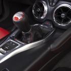 2016 Chevrolet Camaro transmission