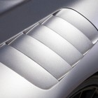 2016 Dodge Viper ACR bonnet vents