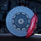 2016 Dodge Viper ACR carbon ceramic brakes