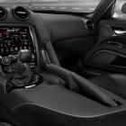 2016 Dodge Viper ACR infotainment screen