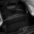2016 Dodge Viper ACR luggage space