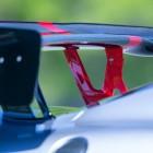 2016 Dodge Viper ACR rear wing