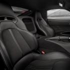 2016 Dodge Viper ACR seats