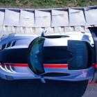 2016 Dodge Viper ACR top