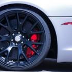 2016 Dodge Viper ACR wheel