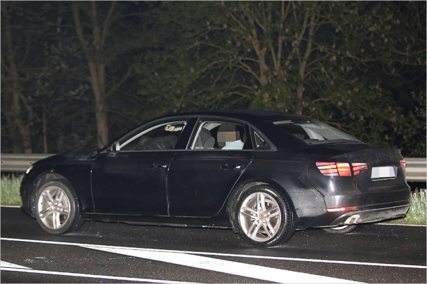 2016-audi-a4-spy-photo-night-rear-quarter