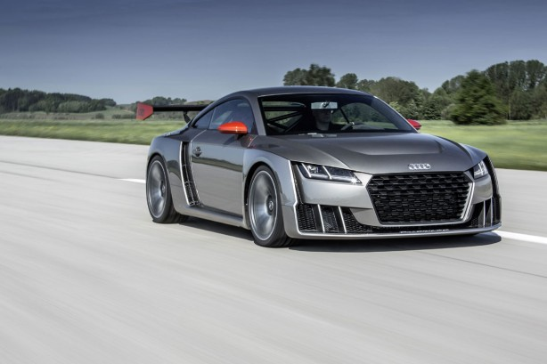 Audi-TT-clubsport-Concept-front-quarter-rolling