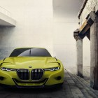 BMW 3.0 CSL Hommage front