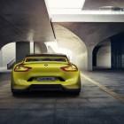 BMW 3.0 CSL Hommage rea