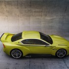 BMW 3.0 CSL Hommage side