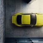 BMW 3.0 CSL Hommage top