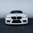 Hamann-tuned BMW M5 Mi5Sion front