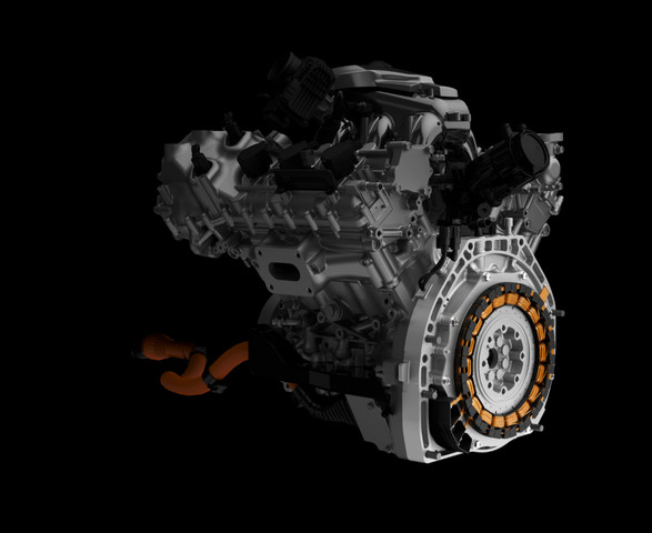 NSX-Rear-Direct-Drive-Electric-Motor-Engine