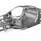 NSX_Multi_material_Space_Frame
