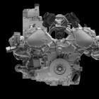 NSX_Twin_Turbo_Engine