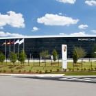 Porsche Experience Centre Atlanta