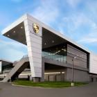 Porsche Experience Centre Atlanta-5
