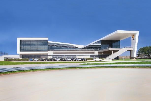 Porsche Experience Centre Atlanta-6