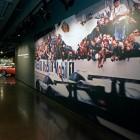 Porsche Experience Centre Atlanta Museum
