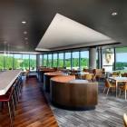 Porsche Experience Centre Atlanta Restuarant